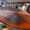225 méter hosszú kolbászt sütöttek Abádszalókon