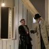Ada Navrot si Francisco Alfonsin in spectacolul Noul locatar (copyright Mihaela Marin)