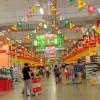 magazin Auchan Timisoara