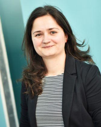 Andreea Tudose, directorul Funda iei Policlinici Sociale Regina Maria