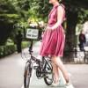 biciclista Cochete pe Biciclete