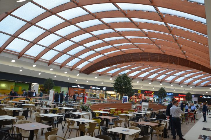 Foto S A Deschis Shopping City Timisoara Lista Magazinelor