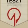 TESZT 2017 plakat