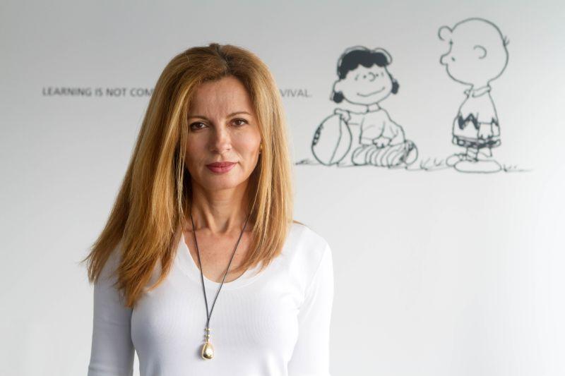 Emilia Bunea, CEO Metropolitan Life