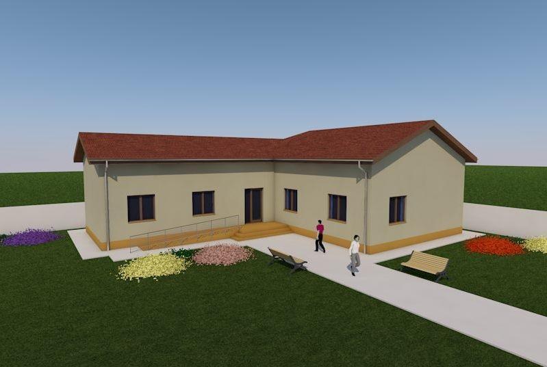 Centru Multicultural Valcani