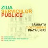 Ziua jpg Serviciilor Publice Poster 2