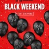 BLACK WEEKEND_2017 timisoara