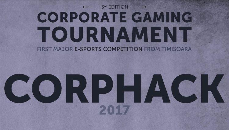 Corphack 2017