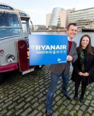 Cartrawler Ryanair ReleaseKarl Hussey Photography 2017.