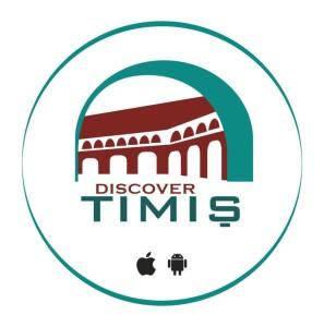logo discover timis