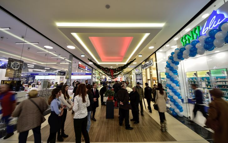 Shopping City Timisoara1